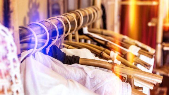 روشهای مرتب کردن شال و روسری
